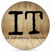 Logotipo de Industrial Teatrera