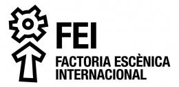 Logotipo de FEI - Factoria Escènica Internacional
