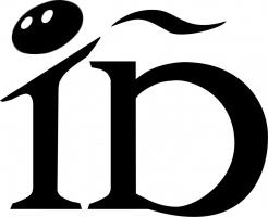 Logotipo de IÑAKI DÍEZ