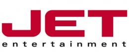 Logotipo de JET ENTERTAINMENT
