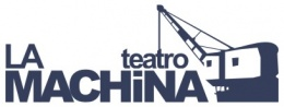 Logotipo de La Machina Teatro