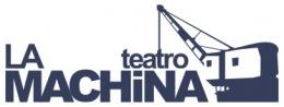 Logotipo de La Machina Teatro
