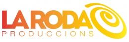 Logotipo de La Roda Produccions