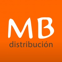 Logotipo de Mara Bonilla distribución