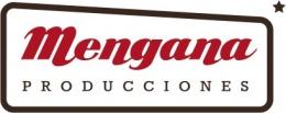 Logotipo de MENGANA PRODUCCIONES