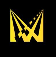 Logotipo de Metidos en Obras