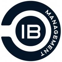 Logotipo de IB Management