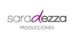 Logotipo de SARADEZZA PRODUCCIONES