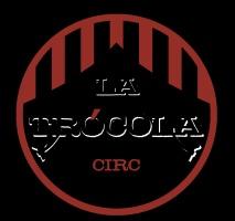 Logotipo de La Trócola Circo