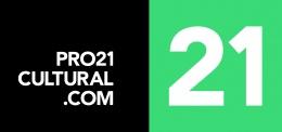 Logotipo de Pro21cultural