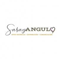 Logotipo de Saray Angulo