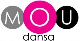 Logotipo de MOU DANSA