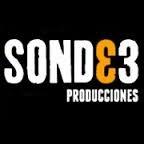 Logotipo de SONDE 3 PRODUCCIONES