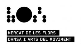 Logotipo de Mercat de les Flors
