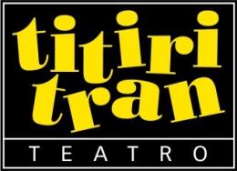 Logotipo de Titiritran