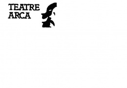 Logotipo de Teatre Arca