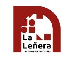 Logotipo de La Leñera Producciones