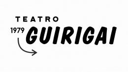Logotipo de TEATRO GUIRIGAI