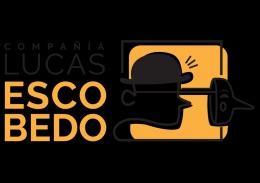 Logotipo de Cía. Lucas Escobedo
