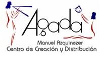 Logotipo de Agada Distribución