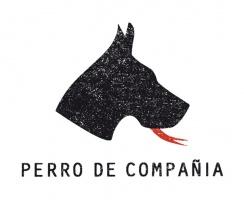 Logotipo de Perro de Compañía