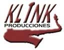 Logotipo de Klink Producciones