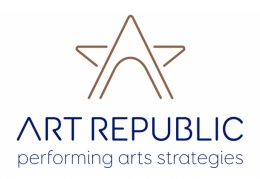 Logotipo de ART REPUBLIC