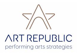 Logotipo de ART REPUBLIC