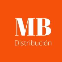 Logotipo de MBDistribución