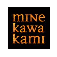 Logotipo de Mine Kawakami