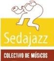 Logotipo de Sedajazz