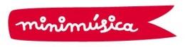 Logotipo de minimúsica
