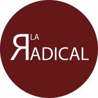 Logotipo de La Radical Teatro