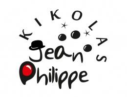Logotipo de Jean Philippe Kikolas