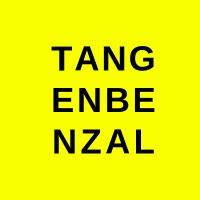 Logotipo de Tangen|Benzal