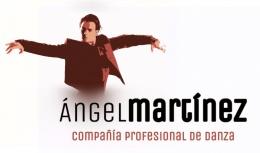 Logotipo de Compañía Ángel Martinez