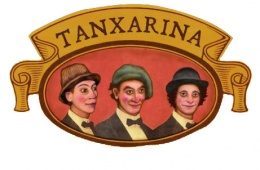 Logotipo de Tanxarina Títeres