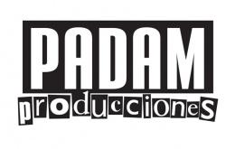 Logotipo de Padam Producciones