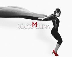 Logotipo de Rocío Molina