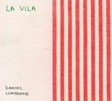 Logotipo de Daniel Lumbreras