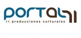 Logotipo de Portal 71