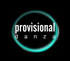 Logotipo de Provisional Danza