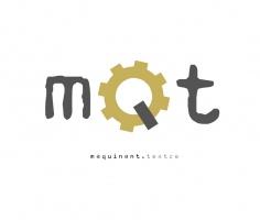 Logotipo de MAQUINANT TEATRE