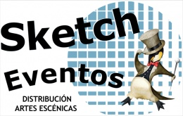 Logotipo de Sketch Eventos