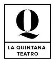 Logotipo de La Quintana Teatro