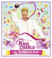 Logotipo de Musical Raul Charlo (Infantil)