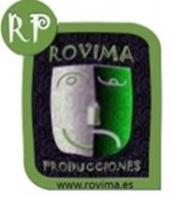 Logotipo de ROVIMA PRODUCCIONES TEATRALES