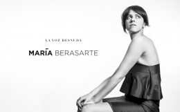Logotipo de María Berasarte