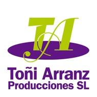 Logotipo de Toñi Arranz Producciones