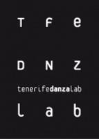 Logotipo de Tenerife Danza Lab